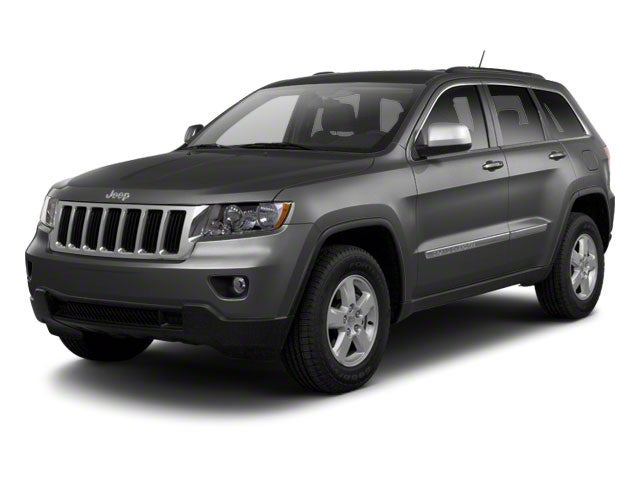 Used 2011 Jeep Grand Cherokee For Sale Rochelle Il R180158a2