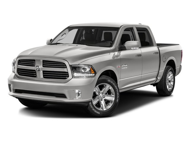 used 2016 ram 1500 for sale rochelle il c4858. Black Bedroom Furniture Sets. Home Design Ideas