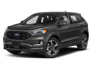 Used Ford Edge Rochelle Il