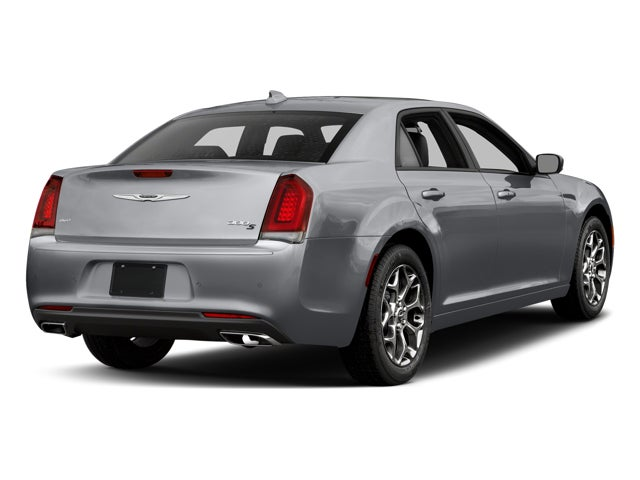 Used 2016 Chrysler 300 For Sale Rochelle Il C4845