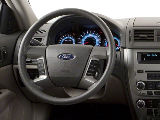 2012 Ford Fusion For Sale >> 2012 Ford Fusion Sel