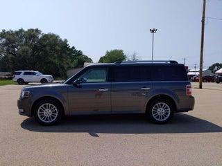 Ford Flex Sel In Rochelle Il Prescott Brothers Ford