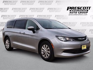 Used Chrysler Pacifica Rochelle Il